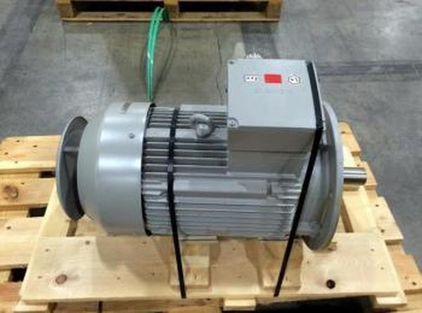 Siemens Electric Motor P/N:1MJ61642CA94-Z 380/660V/50hz