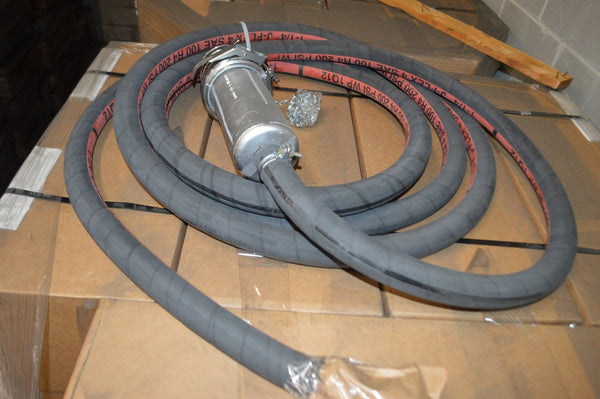 Hose Assembly NSN:4720-01-293-5703 P/N:5-45-4906
