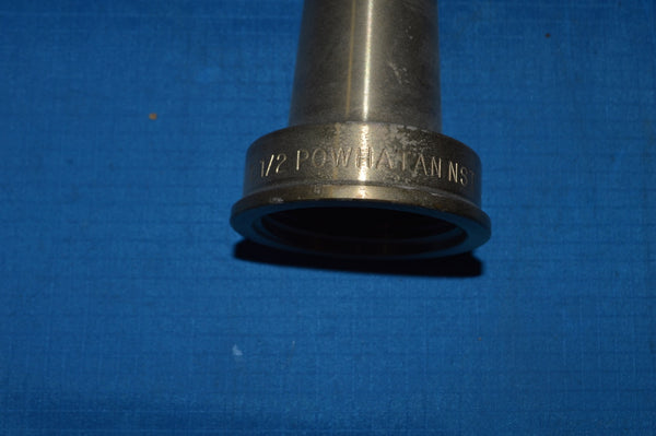 Fire Equipment Nozzle  NSN 4210-01-329-3570