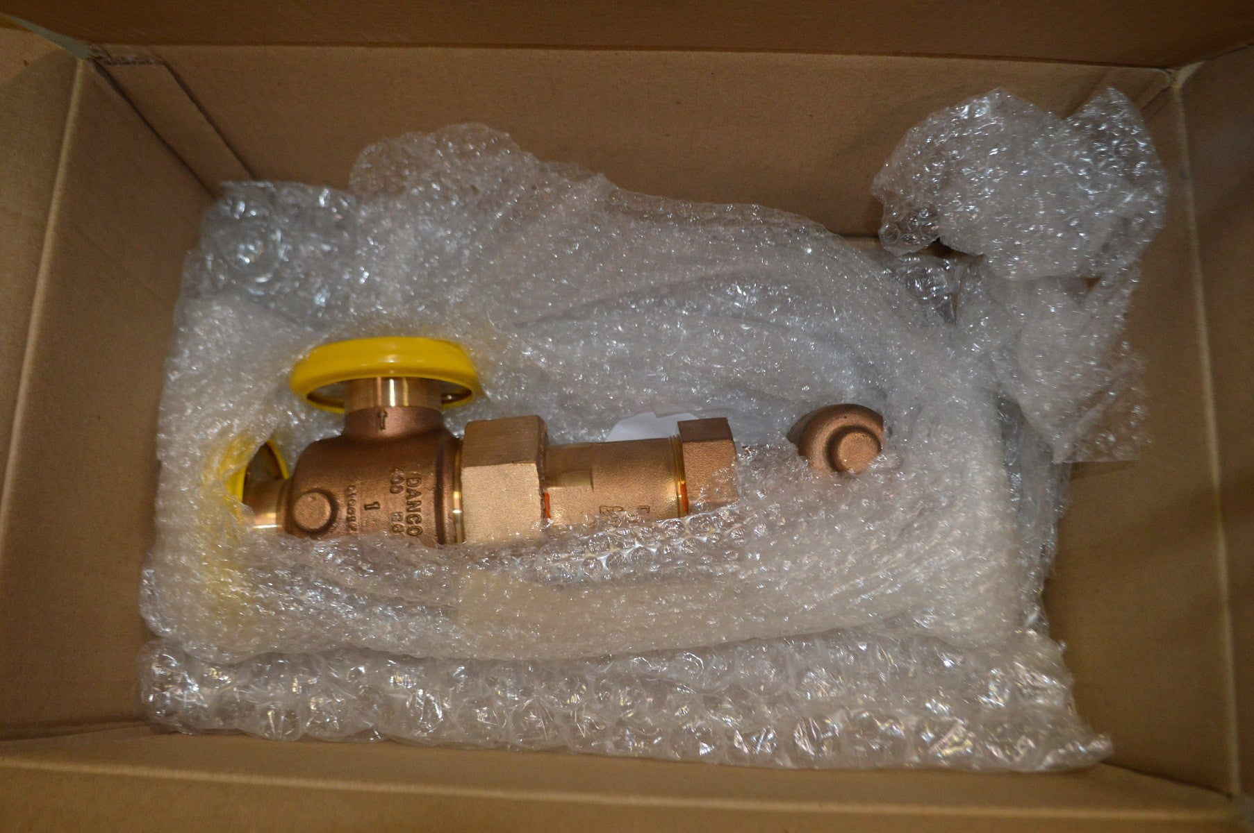 Safety Valve Relief NSN:4820-01-179-2452 P/N:basgg03see