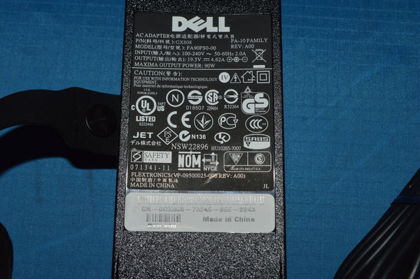 Battery+Adapter Charger for DELL Inspiron 1525 1526 1545 1546 1750 312-0625 1440