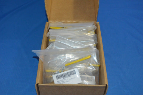 "Box Of 8 3/4"" Stop Check Ball Valve - Parker Hannifin -P/N XV501-P12"