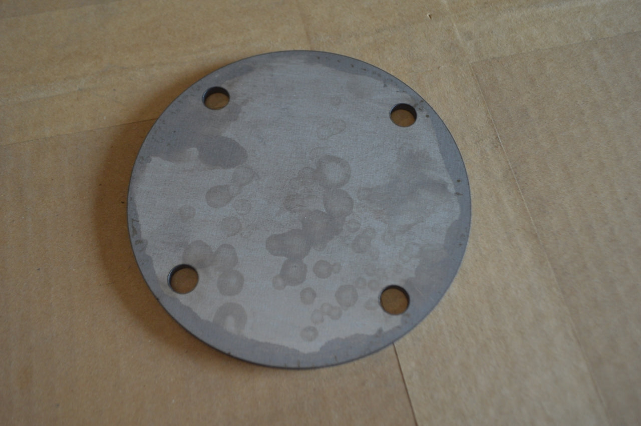 Aerial/Antenna Base Cover NSN: 5985-00-674-1797 P/N: 7726599