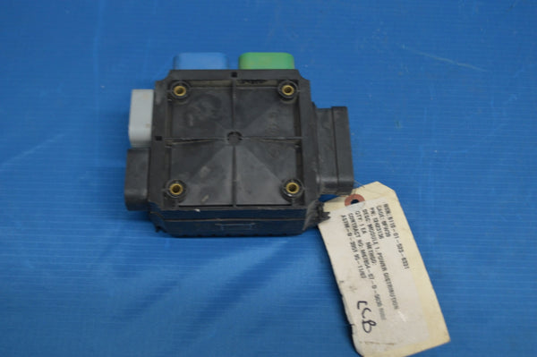 Module 1 Power Distribution Module NSN:6110-01-523-6331 P/N:12423136