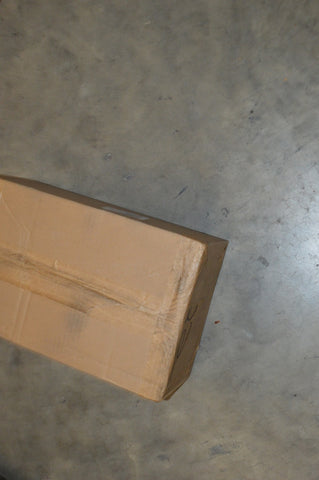 Military Distribution Box w/ Slave Receptacle P/N:70-1508 NSN: 6110-00-244-1209