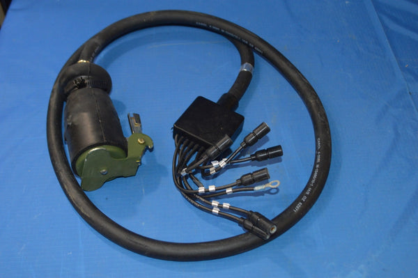 Cable Assembly, Special Purpose, M-13486/10-1, 14/8OZ 82671 NSN;6150-01-138-7084