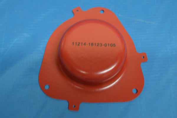 G.E COVER FOR GENERATOR P/N 18123-0105 NSN 6115-01-603-7444