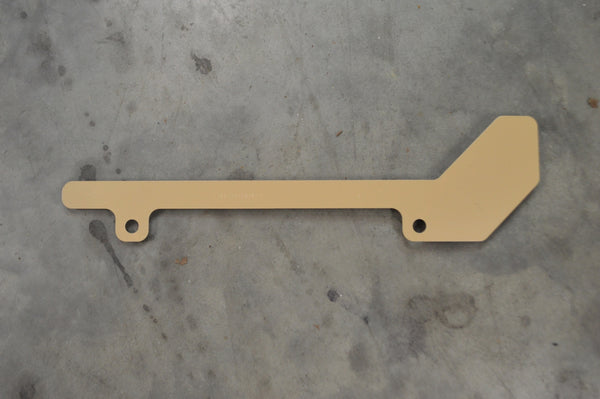 Light Retention Bracket NSN:6220-01-589-6334