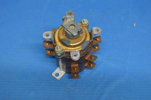 Vintage Rotary Switch 30Amp NSN:5930-00-548-4628 P/N;19471-10-1