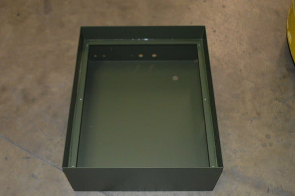"Military Distribution Control Panel Box 24"" x  20"" NSN:6110-01-559-9321 p/n: 50301-05"