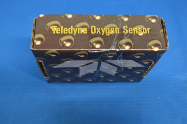 Teledyne Analytical Instruments C06689-B3M Electrical Fuel Cell Oxygen Sensor NSN 6116-01-369-7679