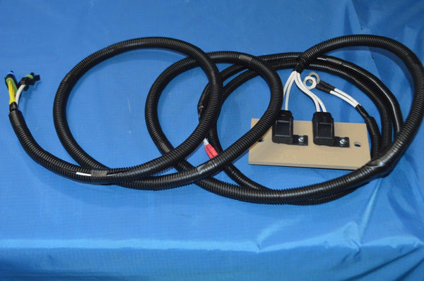"80"" Wiring Harness Truck Tractor Rear Axle Drive Part# A06-19597-000 NSN: 6150-01-344-1071"