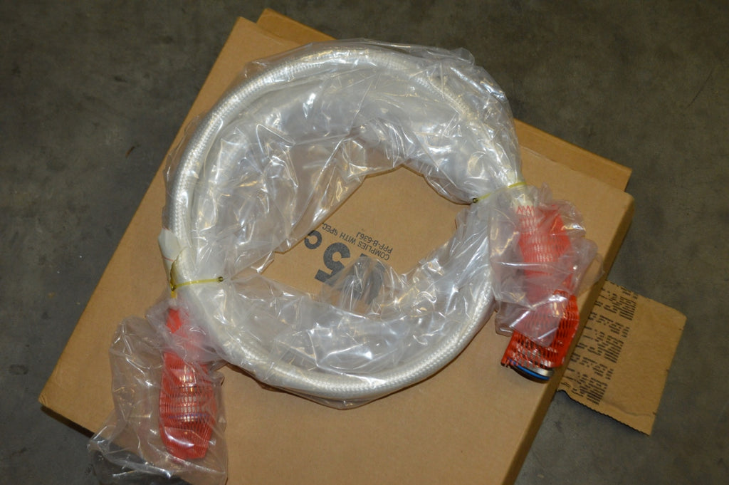 E Special Purpose Cable Assembly nsn: 6150-01-257-2747
