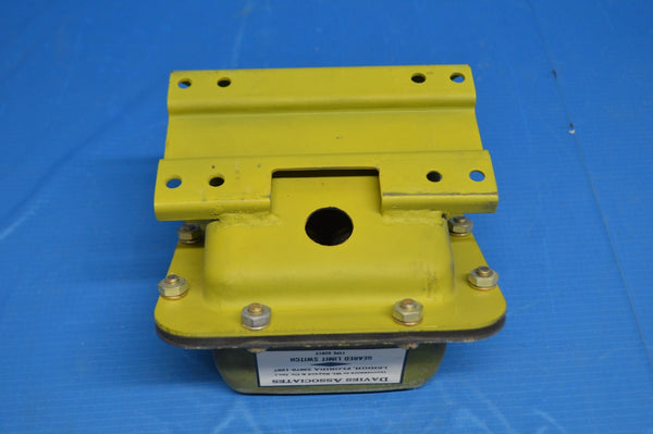 Davies Associates 02012-2253 Gear Limit Switch NSN:5930-01-032-2168