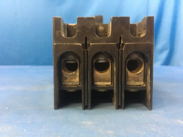 TFJ236Y225 General Electric Type TFJ Molded Case Switch 3P 225A 600VAC