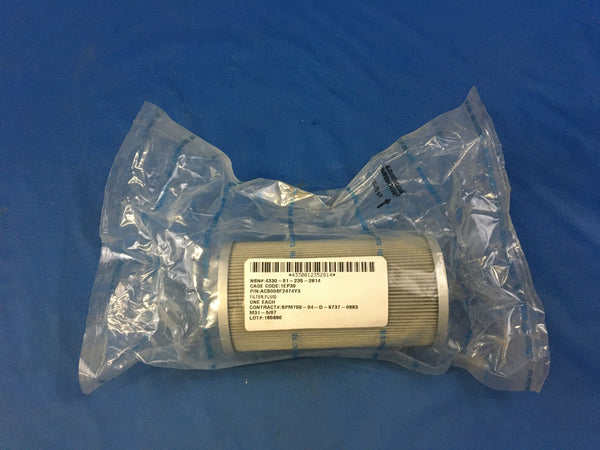 Pall Aeropower ACB006F2474Y3 Fluid Filter Element For F-108 Engine NSN:4330-01-235-2814