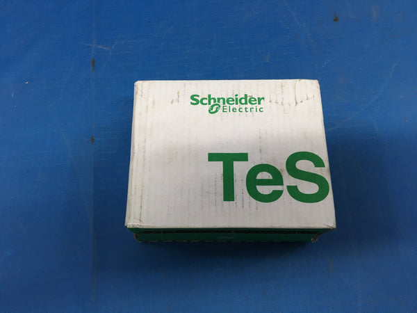 Schneider Electric Magnetic Contactor,P/N:LC1D09B7, 9 Amps, 24V, 50/60Hz