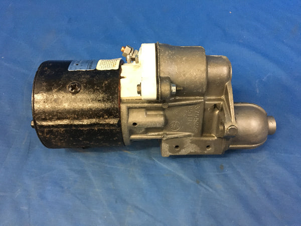 Ohio Generator 4145360 Engine Starter NSN:2920-01-103-6851