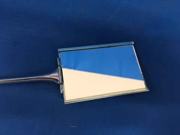 "16"" General Adjustable Tilting Inspection Mirror NSN:5120-00-618-6902"