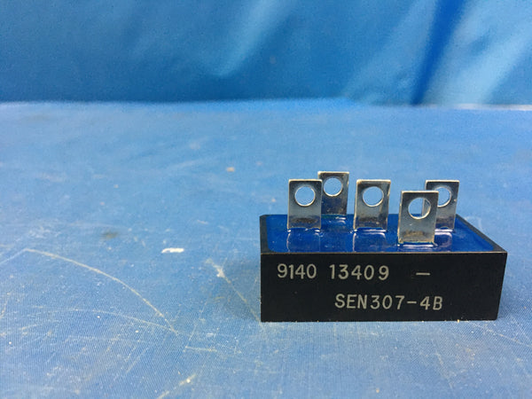 Rsm Electron Power SENB307-4BUnitized Semiconductor Device Rectifier NSN:5961-01-096-1399