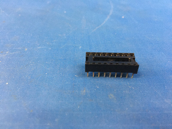 Tyco 218-AG49D Plug-in Electronic Components Socket NSN:5935-01-336-9861