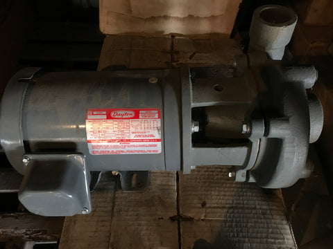 Military Surplus, Cooling Tower, motors, electronic, others | 3 on