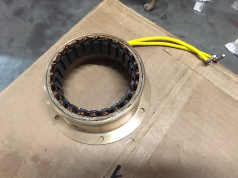 Military Generator Stator NSN:6115-00-944-6754 Model:36A225567G1
