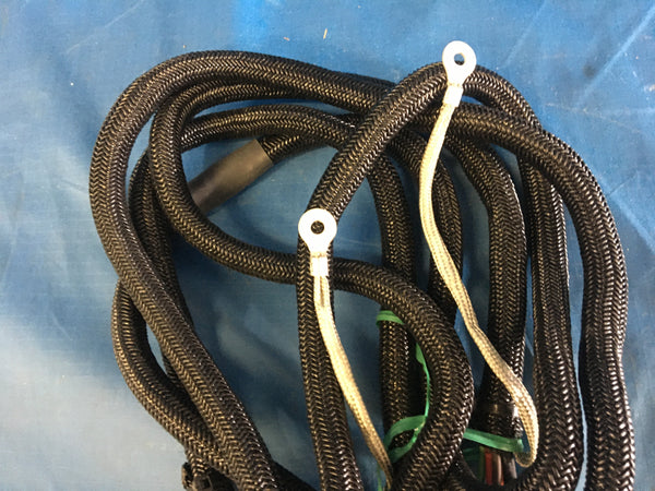 Oshkosh Defense 50006550 E Special Purpose Cable Assembly NSN:6150-01-358-0045