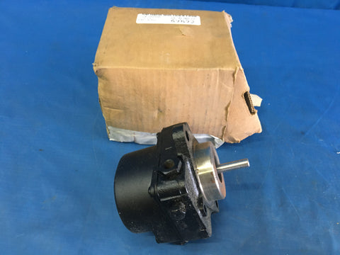 NEW!!! Webster 2M34DL-3 M SERIES PUMP, TWO STAGE, 3450 RPM CW/R, 3 RFS GPH, 100 PSI