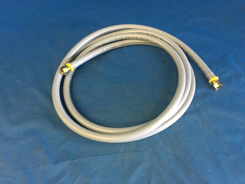 Parker-Hannifin 8010606-6-6-6-132.00 Nonmetallic Hose Assembly 10mm 1250PSI NSN:4720-00-490-6313