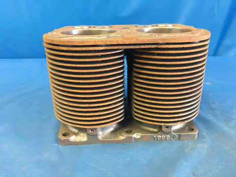 Wisconsin Motors AA86AS30 Cylinder Block Assembly NSN:2805-00-769-1269