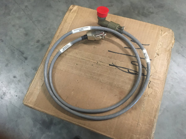 E Special Purpose Cable Assembly NSN: 6150-01-580-6778 | Model: 06015A2019