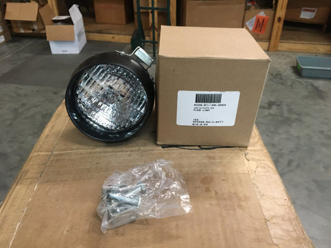 Military Electric Floodlight NSN:6220-01-160-5094 Model:19-0817