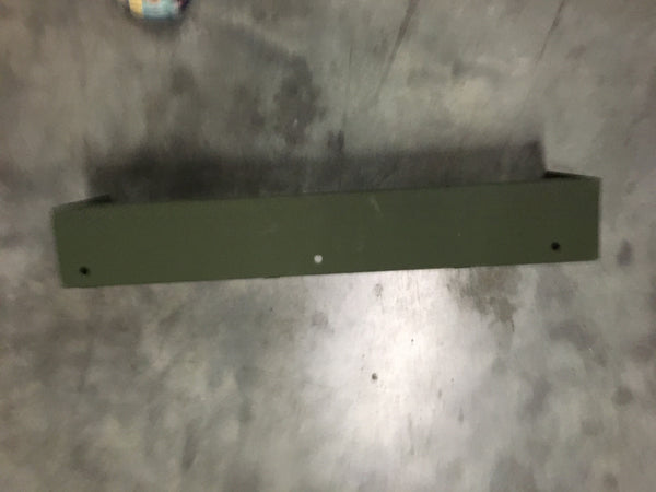 Rear Corner Panel for MEP-006A Military 60KW GenSet NSN:6115-01-150-3081 Model:70-1168