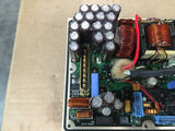 Harris Corp Power Supply Assembly NSN:6130-01-437-4820 P/N:10458-2200-01