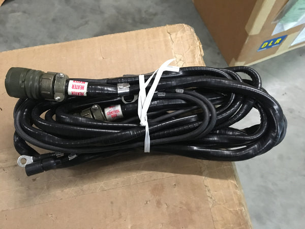 Branched Wiring Harness for M35A2 Truck NSN: 6150-01-150-5007 P/N:12300719