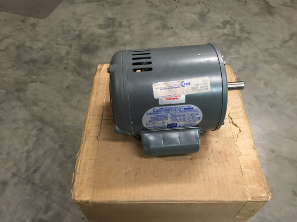 Doerr Alternating Current Motor NSN:6105-01-178-4709 P/N:73211H  Model:A91010200