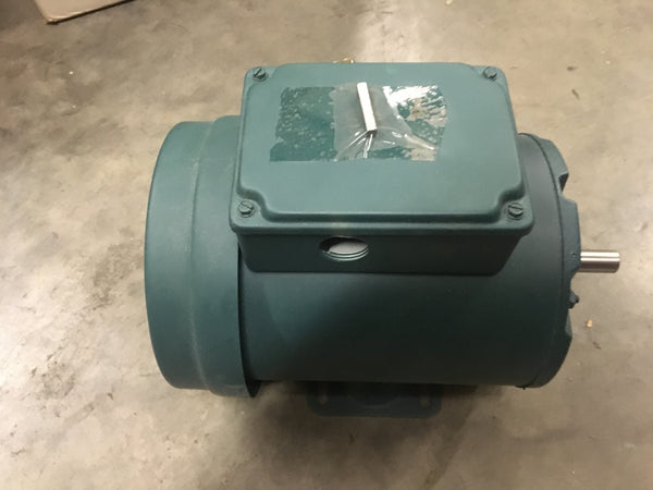 NEW!!! Reliance 1/2 HP AC Motor,1/2HP,1725RPM,440V3PH Model:K604MTR4