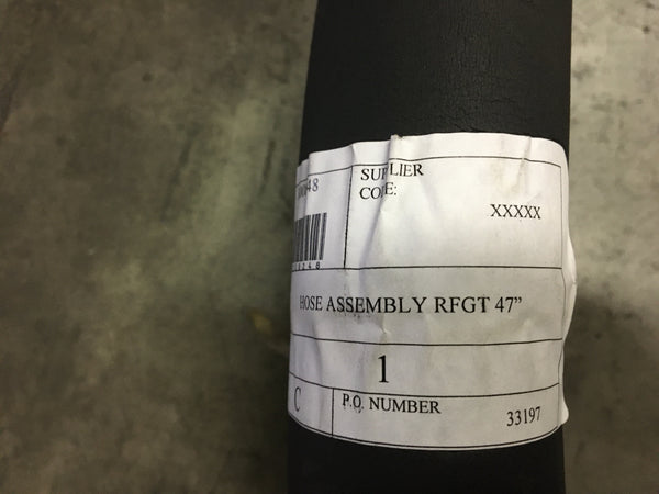 A/C Nonmetallic Hose Assembly for Mrap NSN:4720-01-562-9854 Model:3008248