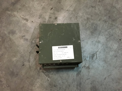 NEW!!! Military Power Distribution Box for MTVR-2MK23 NSN:6110-01-619-6851 Model:512469
