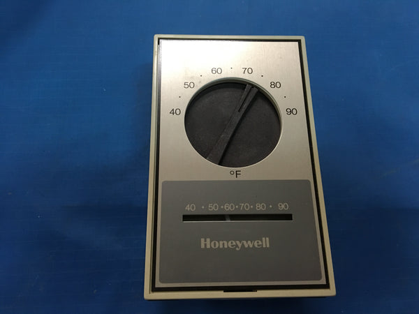NEW!!! Vintage Honeywell T651A2028 Thermostat NSN:5930-00-174-6624