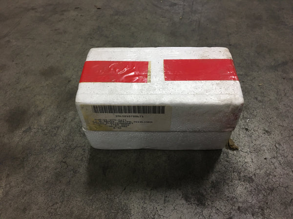 Agastat 7012L10KN Electromagnetic Relay 1-300 Seconds 440V 60HZ Time Delay/Pick Up NSN:5945-01-070-0671