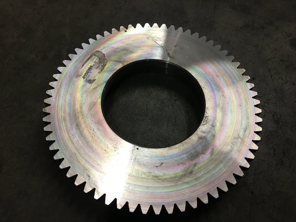 NOS Military Spec Spur Gear NSN:3020-00-905-7551 Model:8356397