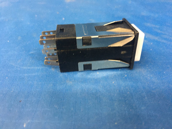 NOS Duotech Push Switch, 0.1A 125VAC P/N:83-1550-5644