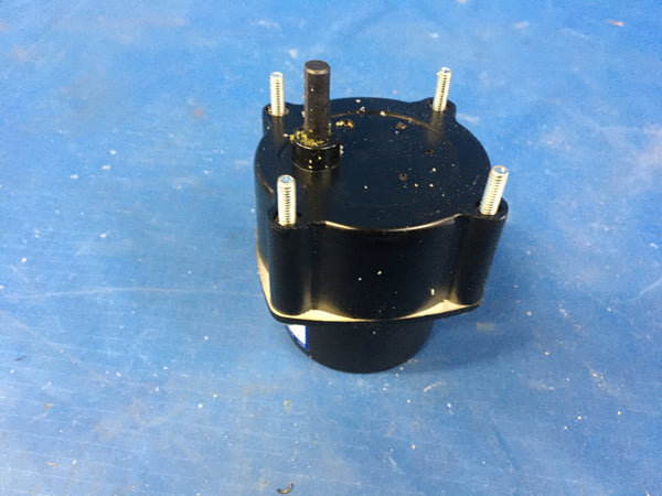 Eastern Air Devices Gear Motor 400 HZ, Ratio 90T01 P/N:GT25AHX-5 NSN:6105-00-274-5059