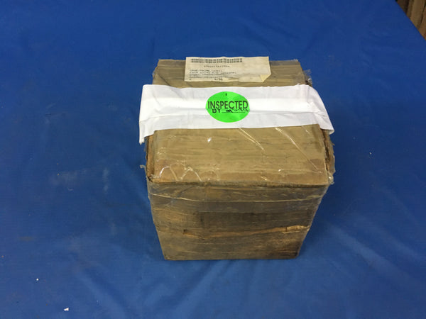 Cutler-Hammer C340JG Power Transformer Model:10942H61 NSN:5950-01-241-2594
