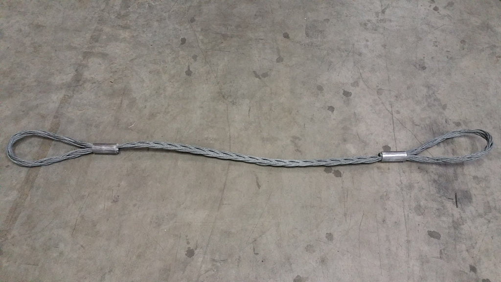Man B&W Diesel A/S Cable Assembly  NSN: 2815-22-269-0463 P/N: 91356-10-0353