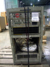 Electrical Equipment Cabinet P/N CY-7970/WSC  NSN: 5975-01-205-1069