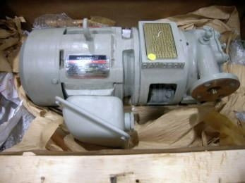 Centrifugal Pump Unit P/N LD631259 NSN: 4320-01-022-7000