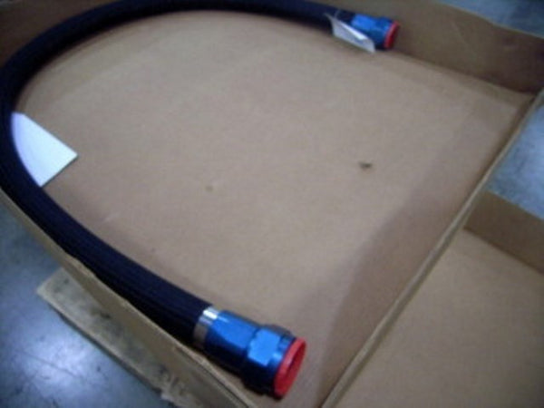 Nonmetallic Hose Assembly, P/N MS28741-32-0860, NSN: 4720-01-338-2132
